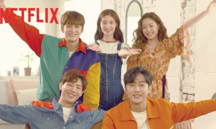 Netflix announces six new Original Korean films and dramas