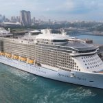 [Cruise Experience] All the fun new things to do on board Royal Caribbean's Spectrum of the Seas