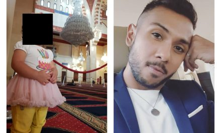 Taufik Batisah's niece was allegedly taken from mum in Lebanon and banned from returning to Singapore