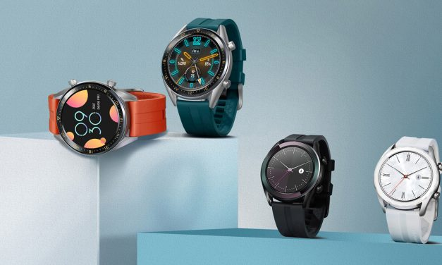 Huawei launches new elegant watch, earphones, and Bluetooth mini speaker in Singapore