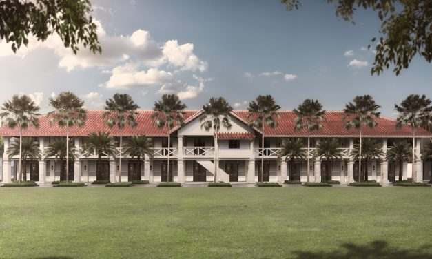 The Barracks Hotel is now accepting room bookings with special opening packages