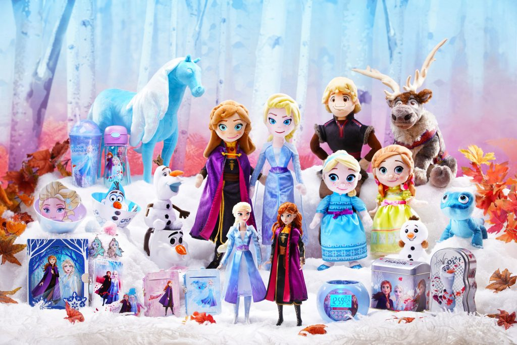 [PROMO TICKETS INSIDE] Elsa and Anna will bring all the magic of Arandelle to Hong Kong Disneyland Resort this winter - Alvinology