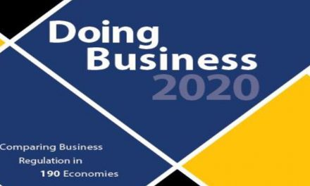Doing Business 2020 – Singapore still the second top-ranked economy on the ease of Doing Business rankings