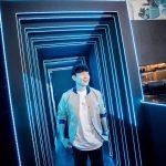 JJ Lin appears at OSIM uDivine V Launch as first local ambassador