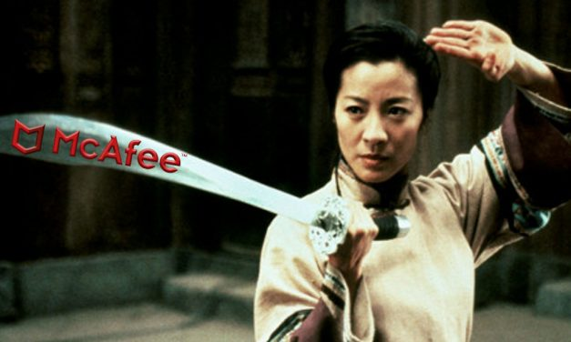 McAfee announces Michelle Yeoh is the Most Dangerous Celebrity this 2019