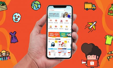 Shopee connects Singaporeans to more than 50 million deals – catch the upcoming 11.11 Big Sale