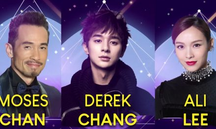 Moses Chan, Ali Lee, and Derek Chang meet-and-greet event – learn how to get tickets here!
