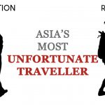 Share your most unfortunate travel experience and win a trip to Japan – here's how