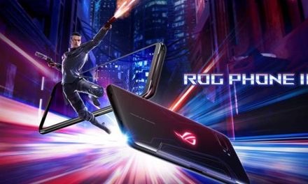 Power overwhelming ASUS ROG Phone II finally arrives in Singapore – see specs and price here