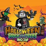 Halloween BRICK-or-TREAT 2019 at LEGOLAND Malaysia