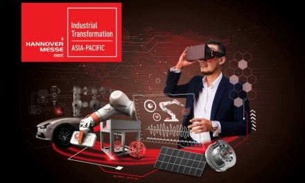 5 things I have learned at Industrial Transformation Asia-Pacific 2019