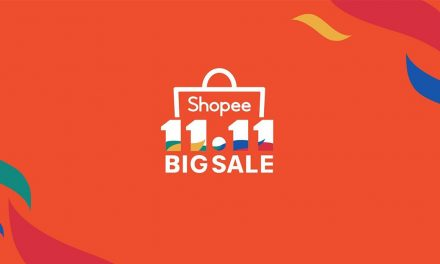Just a month after the successful October sale, Shopee announces 11.11 Big Sale – bigger and better than last year