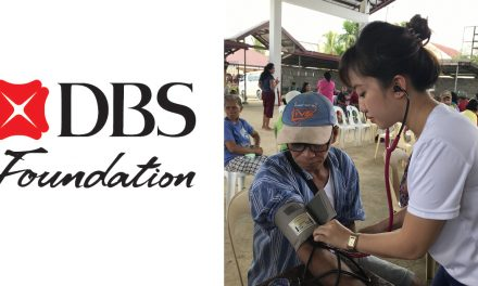 DBS Foundation awards 1.3 million in grants 9 Social Enterprises across Asia as part of its 2019 Social Enterprise Grant Programme