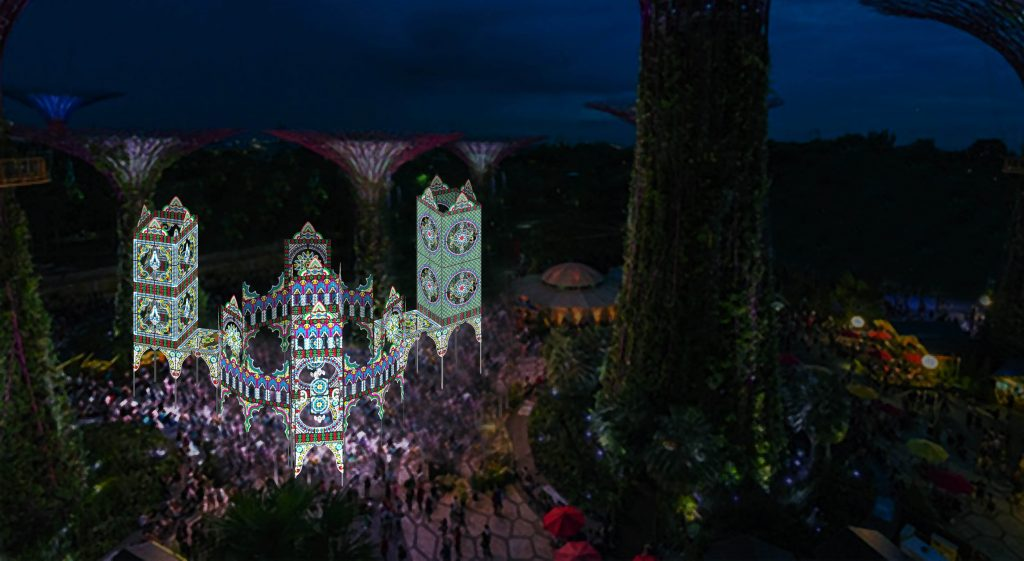 [EARLY BIRD PROMO] This year's Christmas Wonderland at Gardens by the Bay features twice the joy for only $6 admission if you buy early - Alvinology