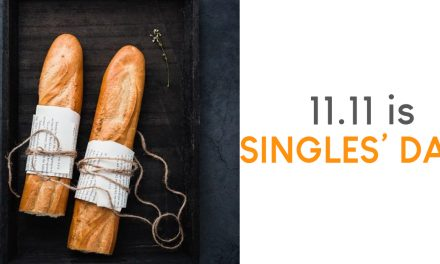 "Stay ""Single"" till 11 November and enjoy 11% discount from all these stores! – see list here"