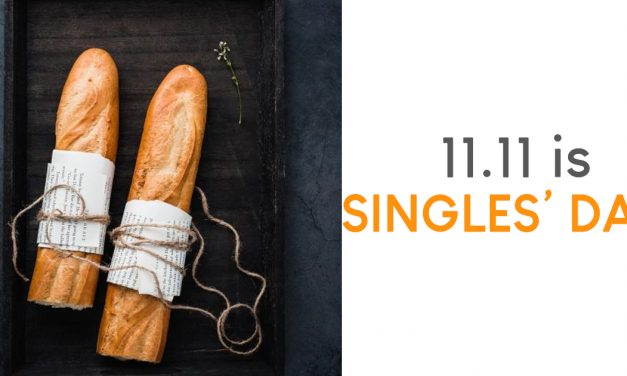 """Stay """"Single"""" till 11 November and enjoy 11% discount from all these stores! – see list here"""