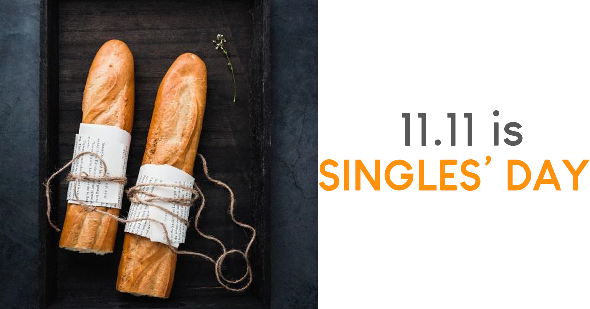 """Stay """"Single"""" till 11 November and enjoy 11% discount from all these stores! – see list here - Alvinology"""
