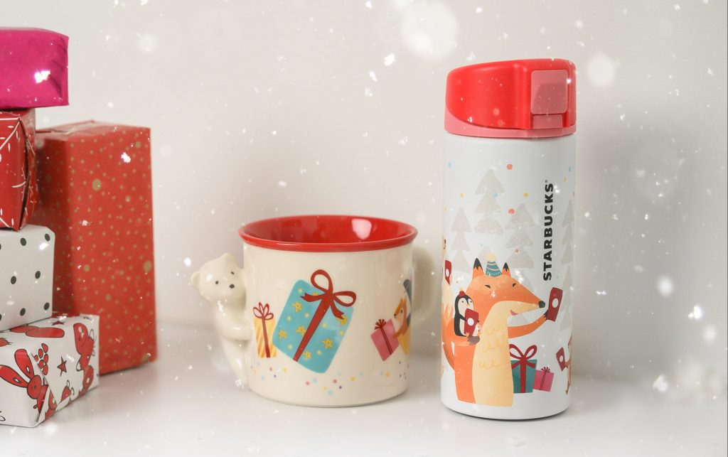 Starbucks x The Animal Project - meaningful gifts you can find at Starbucks this festive season - Alvinology