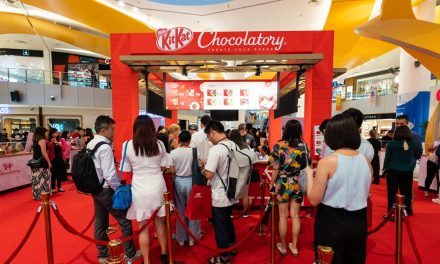 8 new flavours arrive as KITKAT Chocolatory returns by popular demand – here's where you can find them