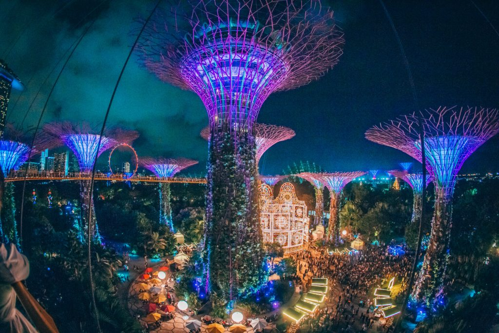 Marina Bay Singapore Countdown 2020 - here are all the joyous activities your family needs to welcome the new year - Alvinology