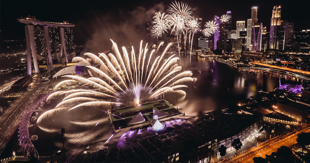 Marina Bay Singapore Countdown 2020 – here are all the joyous activities your family needs to welcome the new year