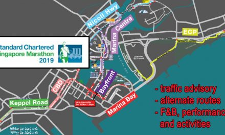 Standard Chartered Singapore Marathon 2019 – all the important things that you need to know
