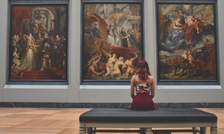 5 Easy Ways to Enrich Your Lifestyle With More Art