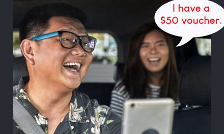 """Join Gojek's month-long anniversary contest """"Spot the Gojek"""" and win $50 in ride vouchers"""
