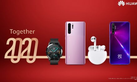 Here's a good deal: If you buy these Huawei products today, you get complimentary gifts worth up to $274 – promo runs till 31 December