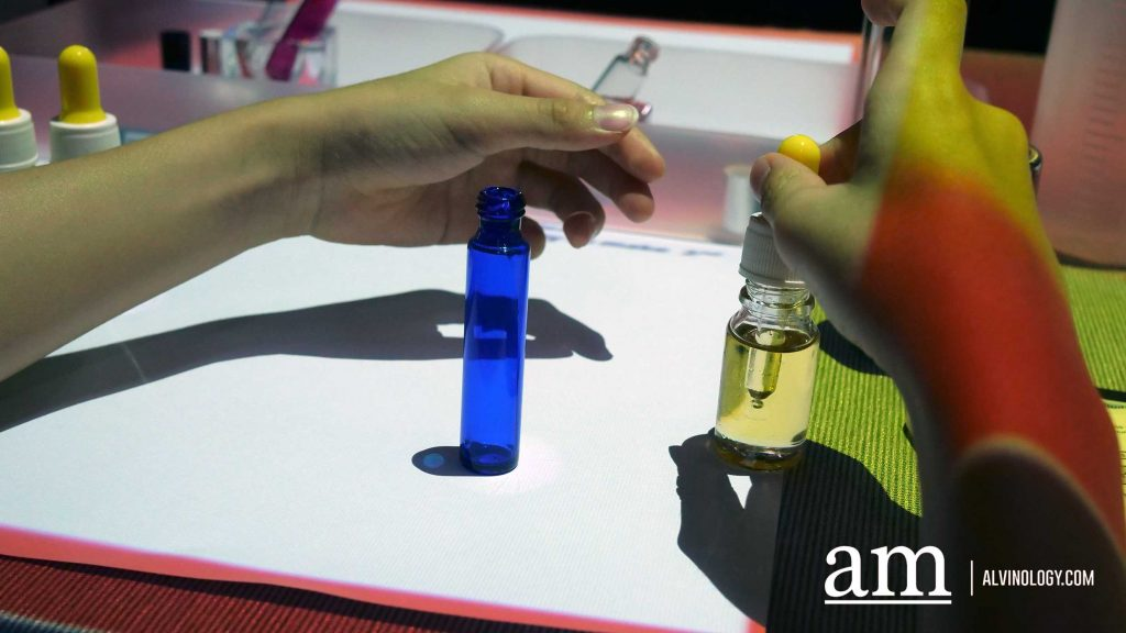 Make Your Own Perfume at Scent-OSA in Sentosa - Alvinology