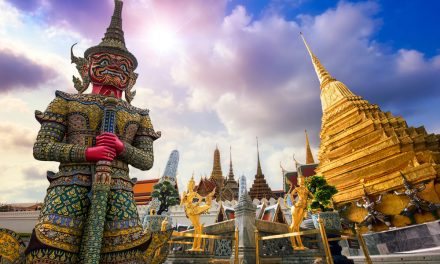 How To Prepare For Your Flight To Bangkok