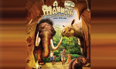 [PROMO INSIDE] Meet Mammoths – Here's all the fun you can participate in at Singapore Zoo this holiday season