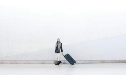 5 Must-Have Items for Winter Travel from The Travel Store