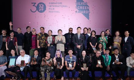 List of winners at the 30th Singapore International Film Festival Silver Screen Awards