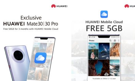 Huawei Mate 30 Series users get to enjoy 3 months of free 50GB cloud storage – here's how to enable it