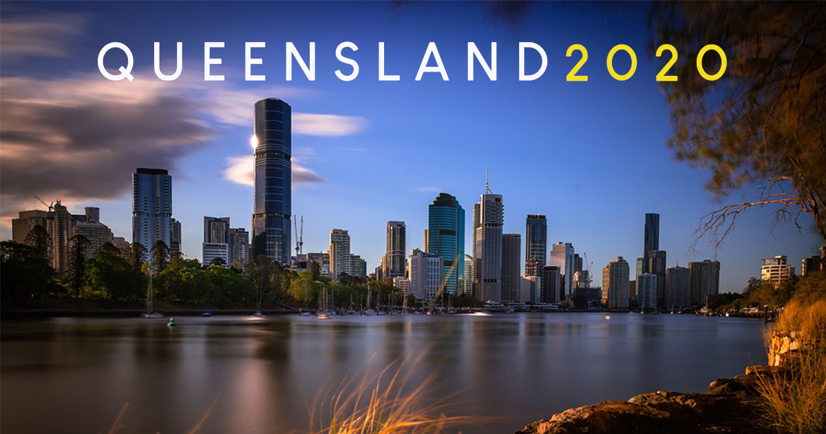 Gearing up for your next travel goals? Here's a calendar of every event in Queensland this 2020 - Alvinology