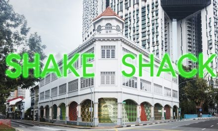 Shake Shack Singapore to open in Central Business District in 2020 – snap a photo and win!