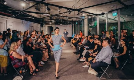 Tencel Fashion Design Competition 2019 highlights sustainability as the latest fashion trend