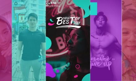 The face and places that defined Singapore on TikTok this 2019