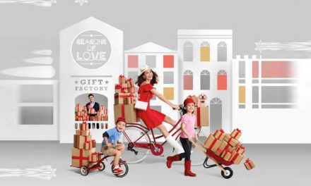 Far East Malls bring the Christmas Festive Marketplace along with other family-friendly festivities and deals – see here