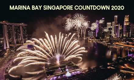 Marina Bay Singapore Countdown 2020 – here are all the activities you can find at Marina Bay and Civic District as we welcome 2020