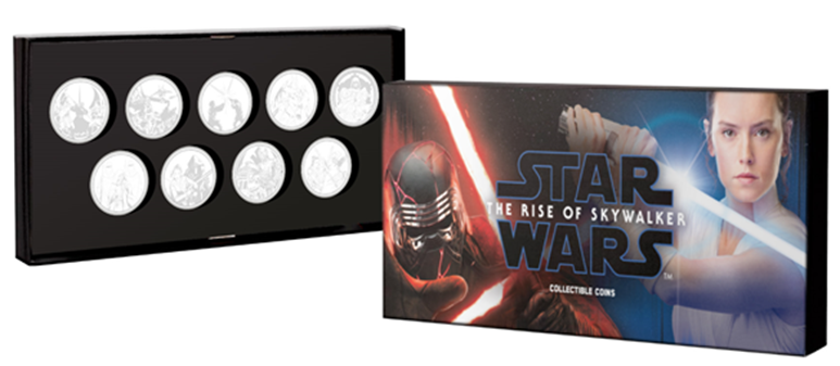 Star Wars: The Rise of Skywalker Advance Ticket Sales Launch – get yours today! - Alvinology