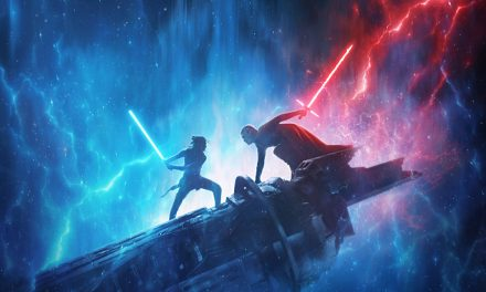 [Movie Review] Star Wars: The Rise of Skywalker – We enjoyed it, but don't find it memorable