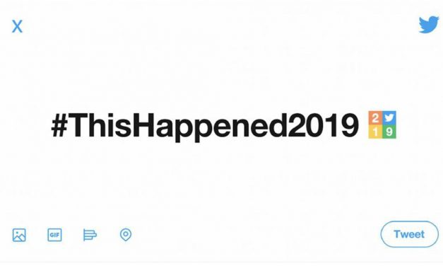 #ThisHappened2019: Here's what defined Singapore on Twitter