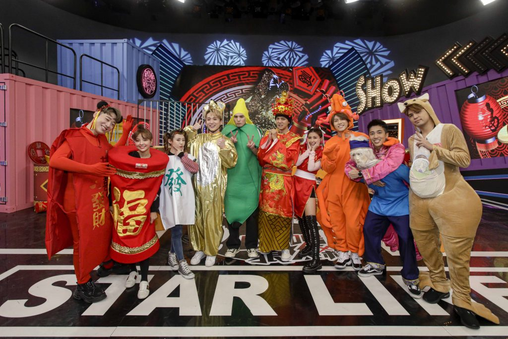 StarHub Entertainment opens over 100 channels for FREE preview to celebrate CNY – here are some of the programme highlights - Alvinology
