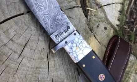 Best Survival Knives for Safe Camping