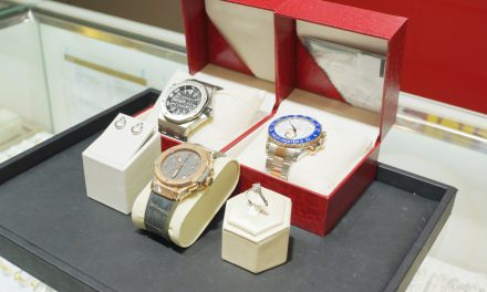 Here are some watches & jewellery pieces which are up to 50% cheaper at ValueMax any time of the year