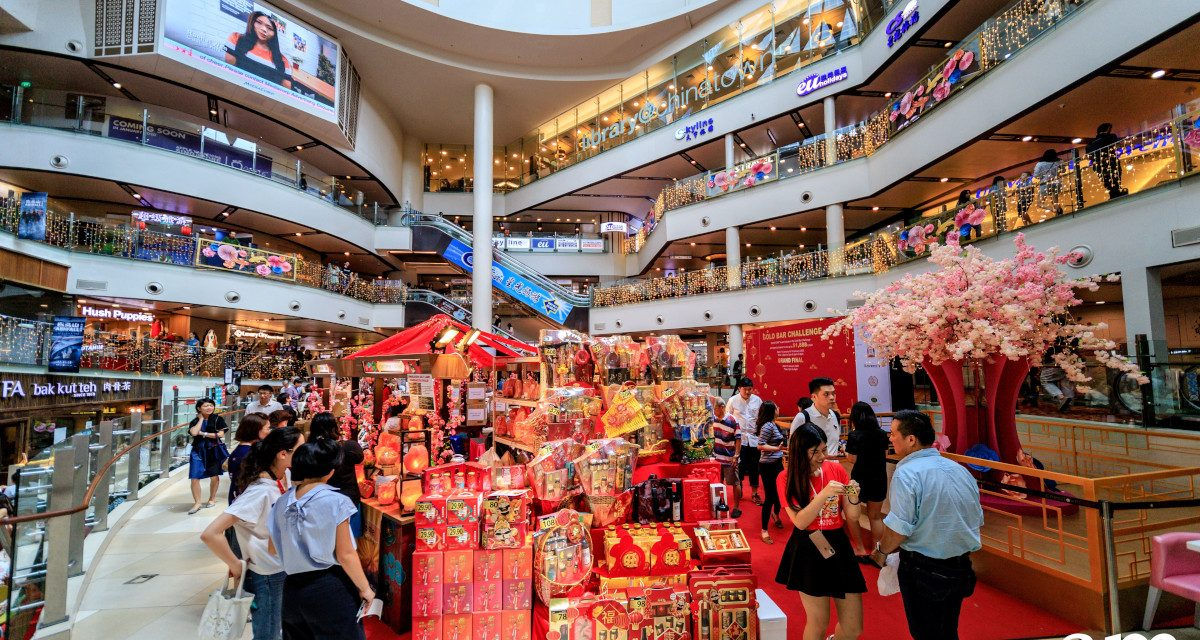 CNY shopping can be fun and rewarding – let Chinatown Point show you how