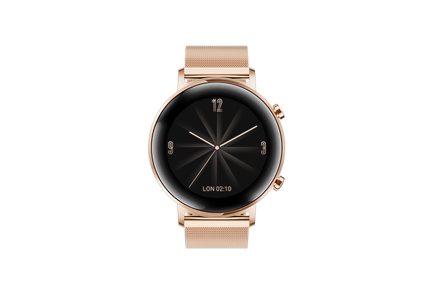 [1 DAY PROMO] Buy a Huawei Watch GT 2 on 11 January and receive a gift bundle worth S$209 - Alvinology