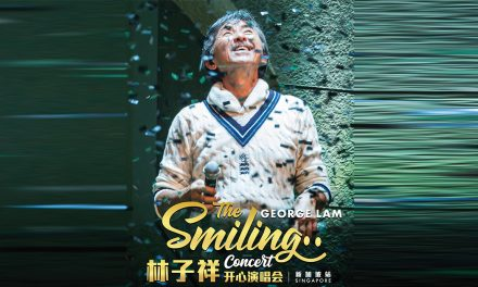 Cantopop legend George Lam will have his solo concert in Singapore this March 2020 – tickets go on sale soon